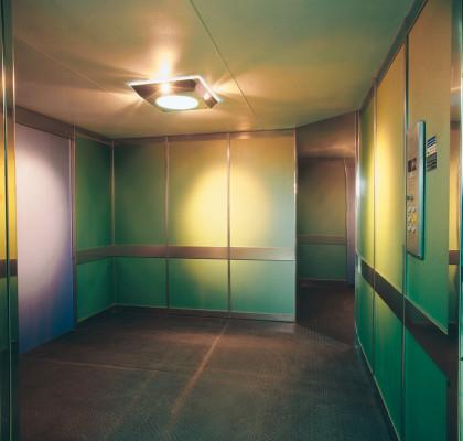 Cabina Elevator